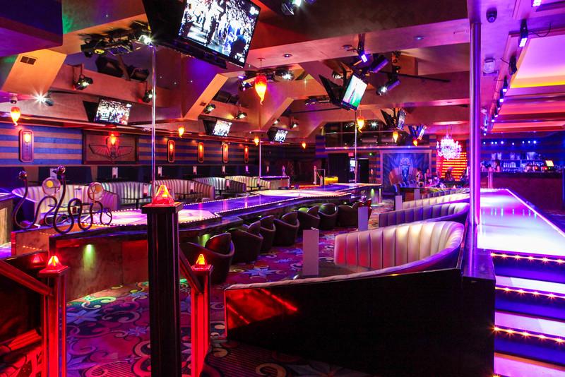 coliseum strip Club detroit