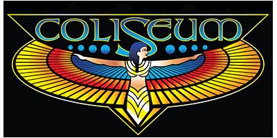 Coliseum Detroit